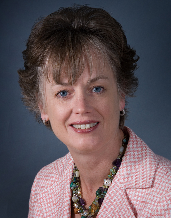 Dr. Theresa Prendergast, M.D., MBA